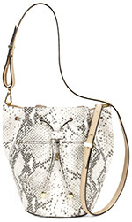 ANN TAYLOR Mini Bucket Bag