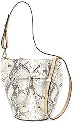 ANN TAYLOR Mini Bucket Bag