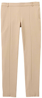 JOE FRESH Seam Pant