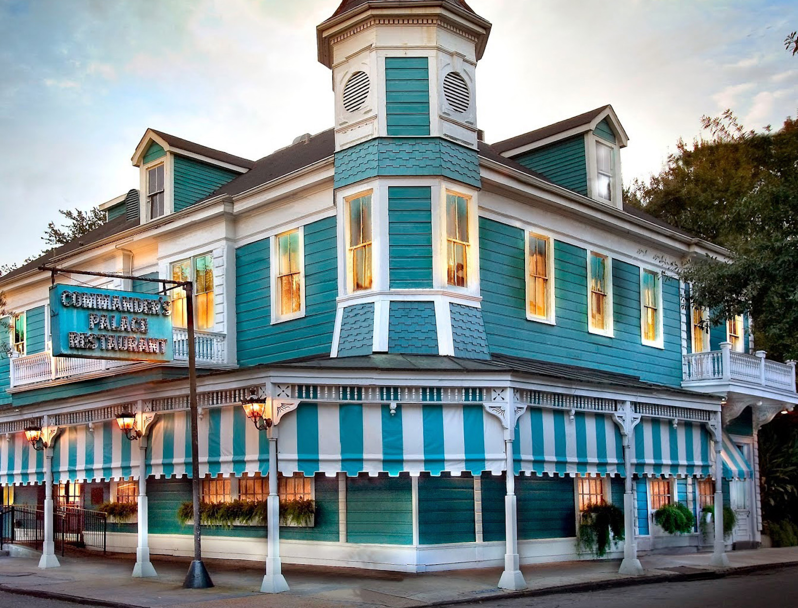 New Orleans Travel Guide Everything You Need To Know Goop