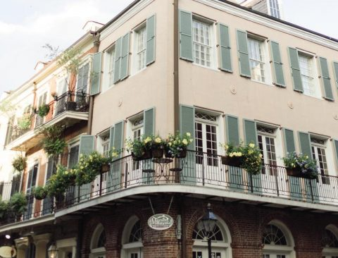 Hotels Restaurants Things To Do In New Orleans Goop
