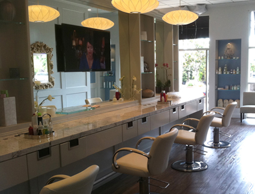 Shine Blow Dry Bar