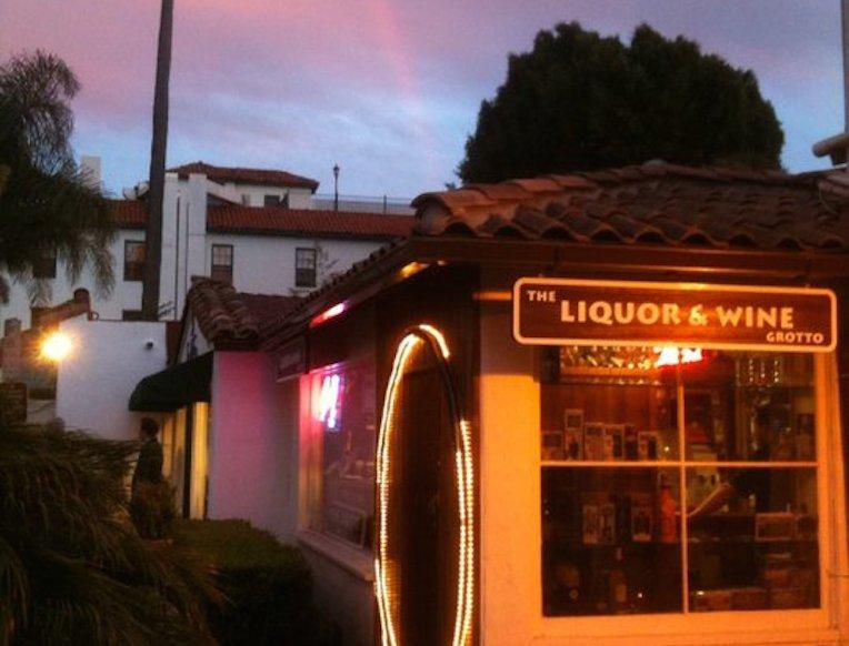 The Liquor & Wine Grotto