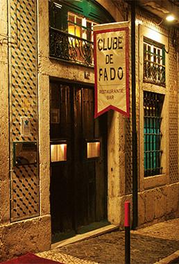 Clube de Fado - www.clube-de-fado.com