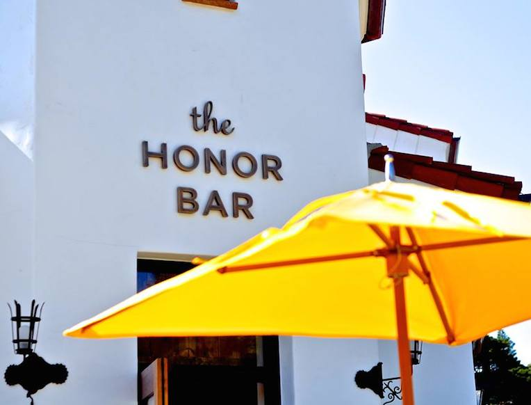 Honor Bar
