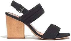 MADEWELL The Stitched Jemma Sandal