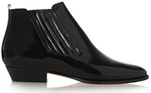 ISABEL MARANT Presley Ankle Boots