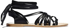 BAND OF OUTSIDERS Strappy Sandal