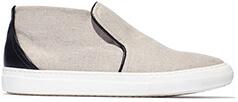 PIERRE HARDY Skate Sneaker