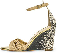 LOEFFLER RANDALL Allegra Wedge