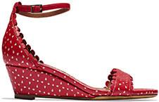 TABITHA SIMMONS Ankle Strap Sandal