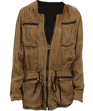 Crippen jacket