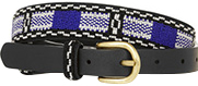 Isabel Marant Barbershop beaded eather belt, Net-A-Porter