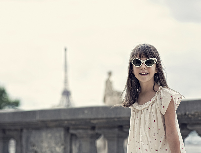 Mother Daughter Itineraries in Paris & New York | Goop