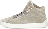 RAG & BONE Kent Suede High-Top Sneaker