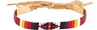 Porcupine Quill Bracelet, Shop Glacier