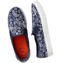 Slip-on sneakers, Gap