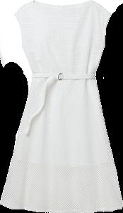 THEORY AFALA DRESS