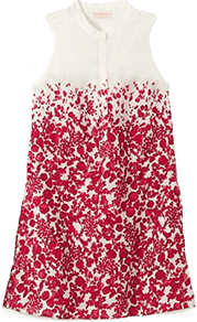 TORY BURCH ISSY DRESS