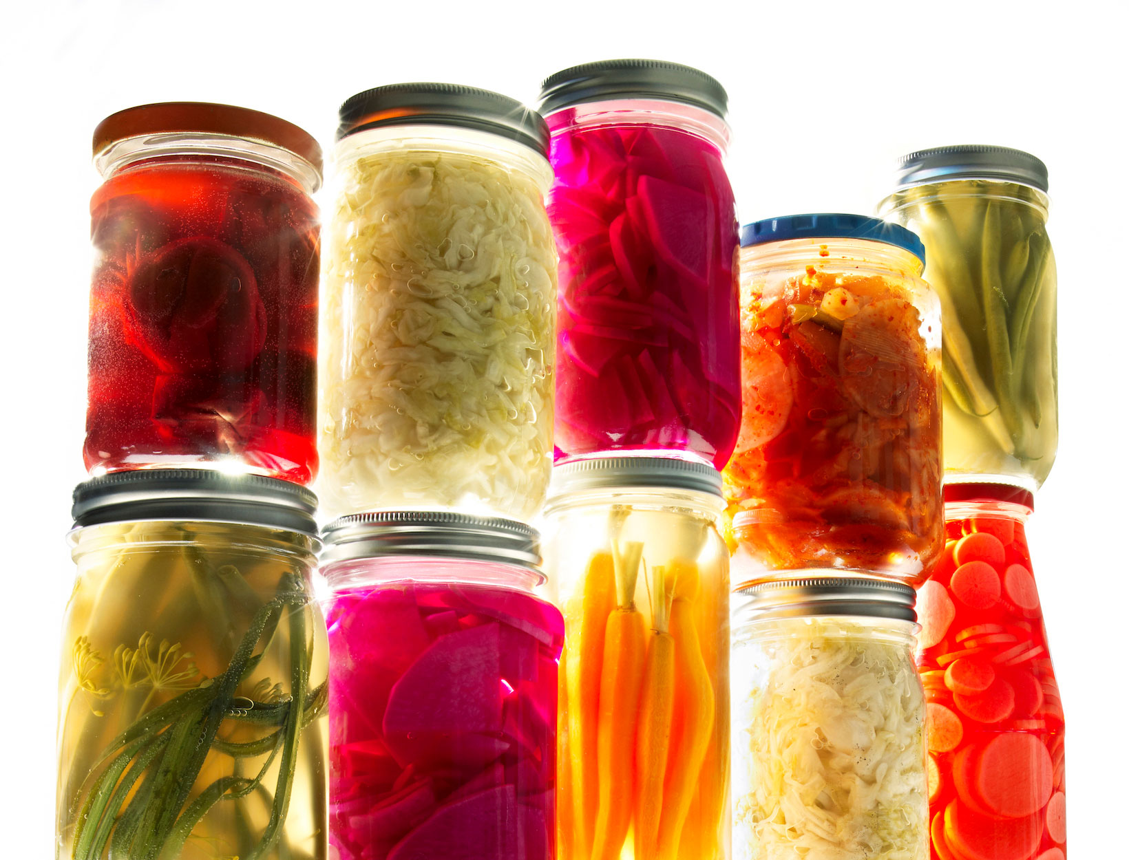 Why Fermented Foods Matter