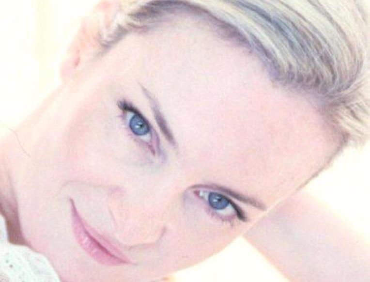 Amanda Lacey