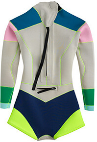 CYNTHIA ROWLEY FOR J.CREW Wetsuit
