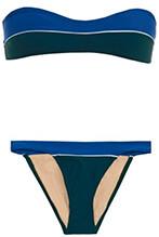 ZEUS & DIONE Daria Bandeau Bikini