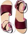 Ancient GREEK Thalpori Sandal