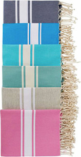 Chance Beach Towel