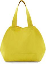 Cos cotton beach bag