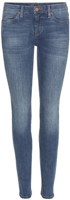MiH Breathless Mid Rise Jean
