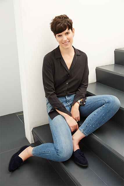 Elise Loehnen