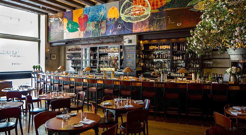 Best Italian Restaurants Ues