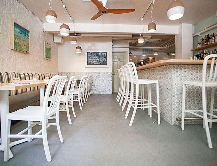 MFK Restaurant