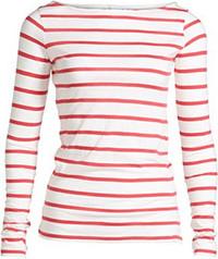 Chance striped shirt