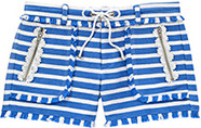 Joe Fresh stripe short