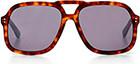 C Wonder vintage aviator sunglasses