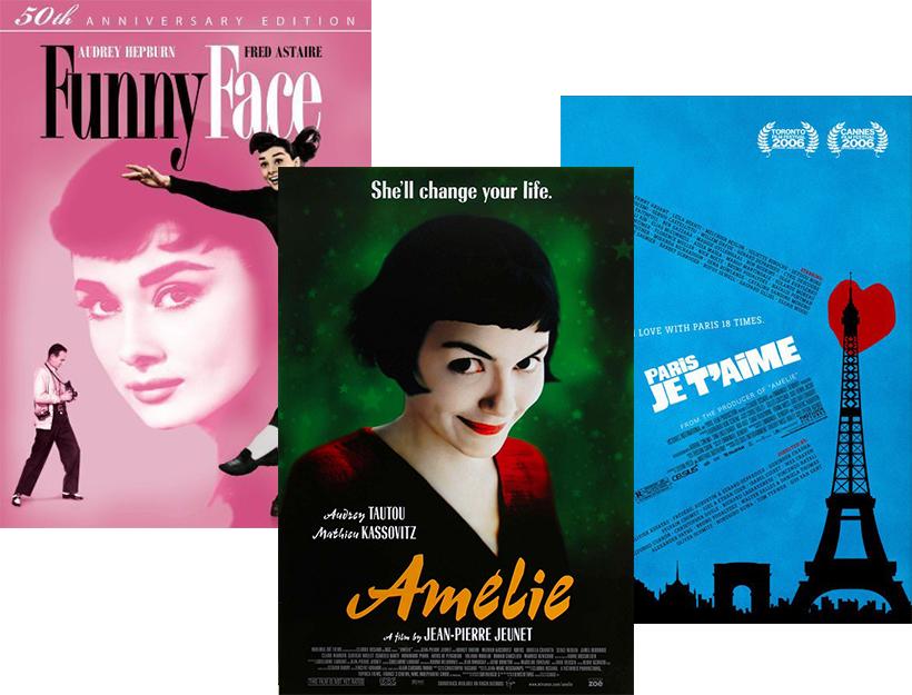 13 Best Films Set In Paris
