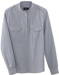Bérangre blouse