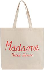 Tote Bag Madame