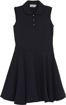 Crepe Ella Dress