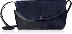 Classic Blue Small Bag Temp