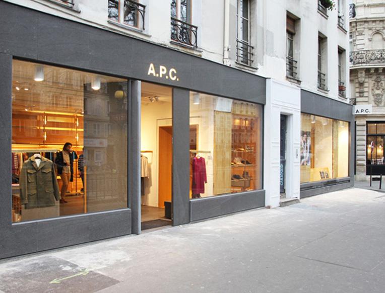 the paris hipster guide shop goop. Black Bedroom Furniture Sets. Home Design Ideas