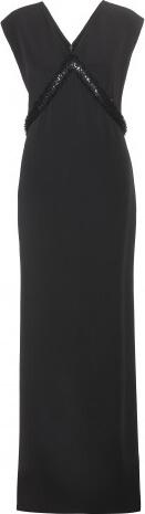 Balenciaga Floor Length Gown