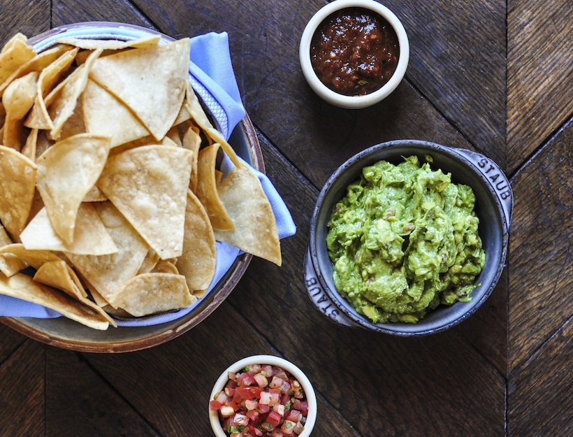 House-Made Guacamole