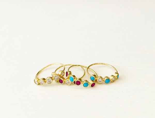 Jennifer Meyer Jewelry