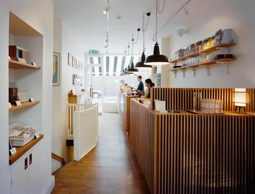 The London Hipster Guide | Goop