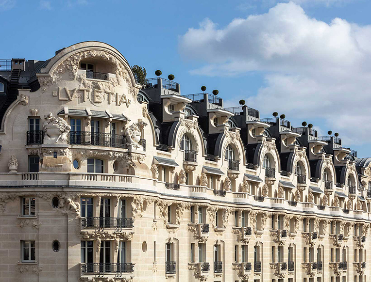 What's New and Great in Paris