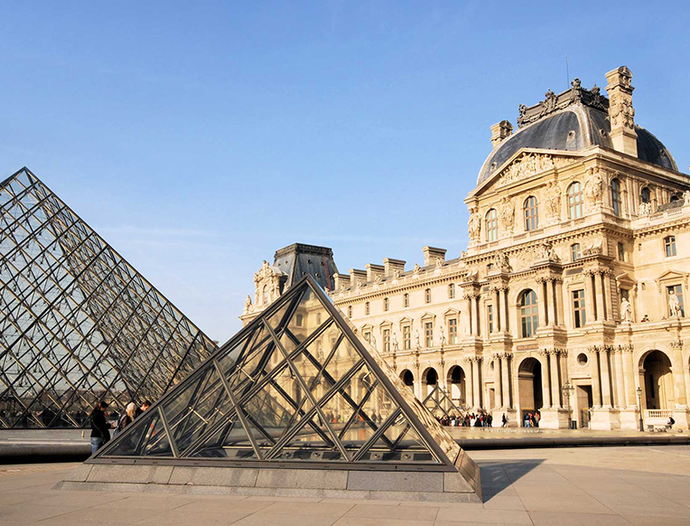 The Louvre, Place Vendôme, and Champs-Élysées Guide