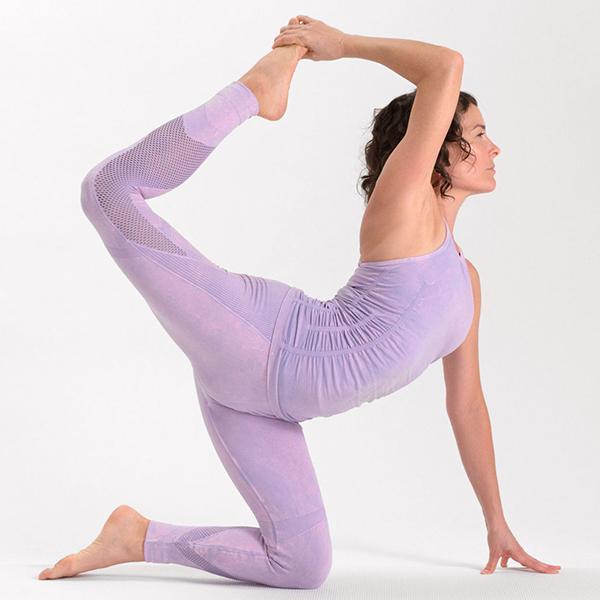 Daily Zen Yoga